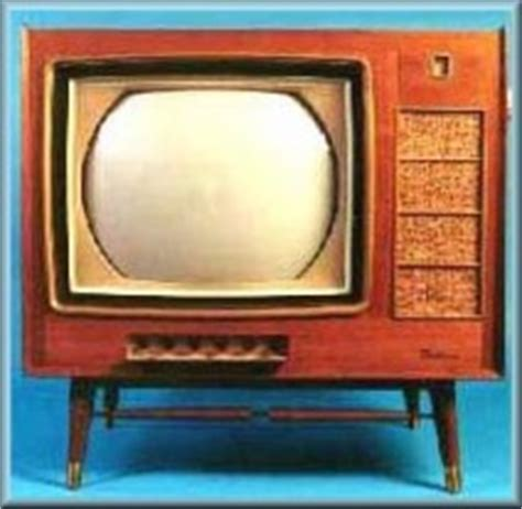 when did the color tv come out 1950 we didn t start the 1949 1954