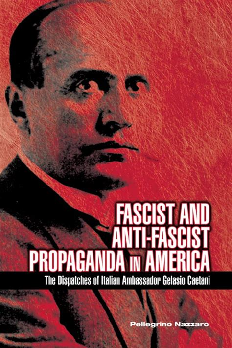 when fascism was american fascism and anti fascism in the 1930s books fascist and anti fascist propaganda in america the