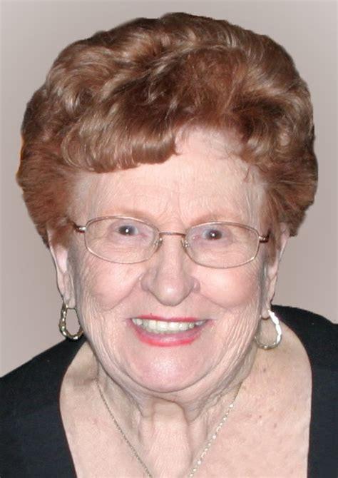 obituary of elizabeth poletto molnar funeral homes