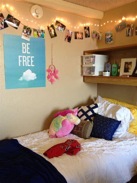 dorm room sdsu college pinterest wall ojays dorm