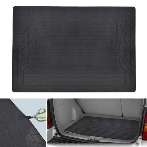 5pc car floor mats for auto carpet utility mat cargo