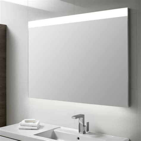 800mm bathroom mirror tavistock transform back lit bathroom mirror 600mm x 800mm