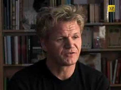 gordon ramsay on qualities of a great chef