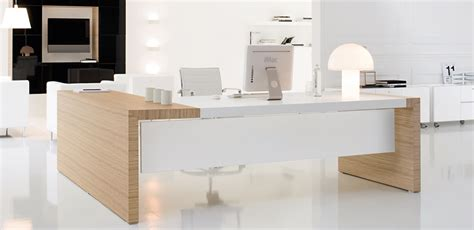 Modern Office Desk Designs 9 Modern Designer Desks
