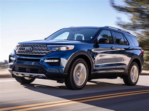 2020 Ford Interceptor Utility Specs by 2020 Ford Explorer Previewed By New Interceptor Utility