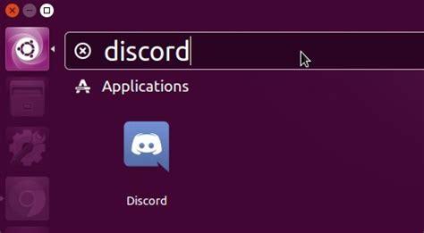 discord ubuntu installieren sie die chat software f 252 r gamer discord in