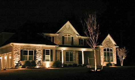 lights house columbus ohio outdoor led lighting
