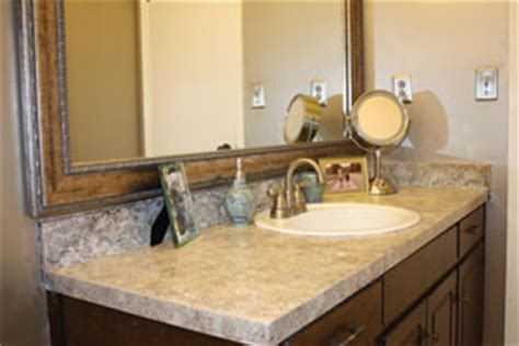 paint bathroom countertops to look like granite paint a countertop to look like granite extreme how to