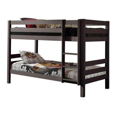 lit superpose tiroir lit enfant superpos 233 tiroir de lit quot pino quot taupe