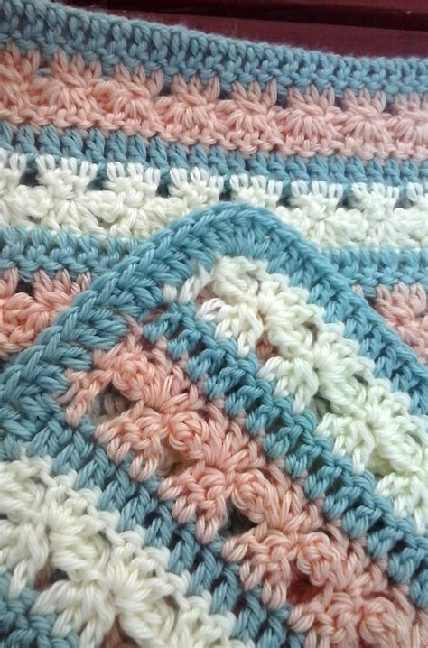 knit and crochet daily free pattern fantastically blanket with