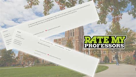 honest  straight  weird utk ratemyprofessor reviews