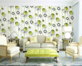 Fabric Wall Mural beautiful design wallpapers wall paper 3d wholesale prices