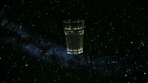 Is There Vacuum In Space Think About What Happens To Water In A Vacuum