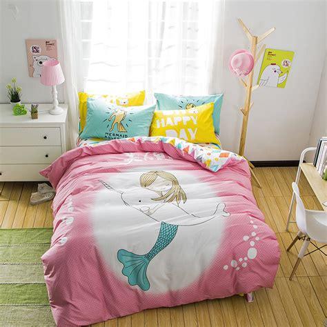 mermaid bedding get cheap mermaid bedding aliexpress alibaba