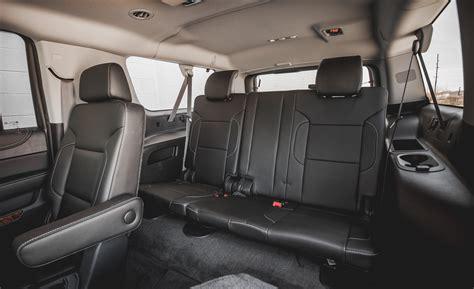 chevrolet suburban 8 seater interior 2015 interior seating on suburban html autos post