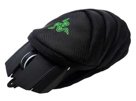 Alas Mouse Razer by Razer Mouse Pouch Gaming Accessory Mouse Cable Storage