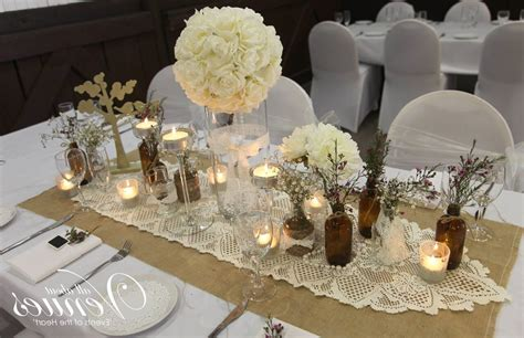 vintage wedding table decor ideas wedding party decor