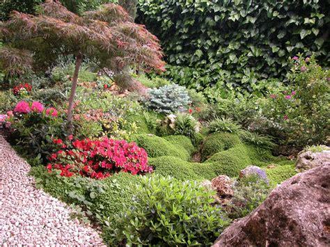 idee giardino roccioso progettare un giardino roccioso ville e giardini