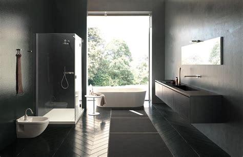 Guest Bathroom Designs by Bagni Moderni Ultime Tendenze Arredo Bagno
