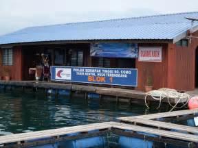 Duk Bolong Duk Operasi lawatan marinahunny s