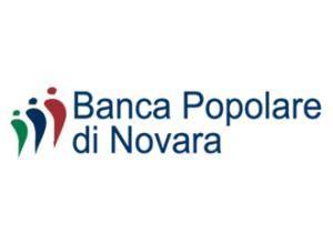 Filiali Banca Popolare Di Novara by Nuova Iniziativa Della Bpn Per Le Giovanili Novara