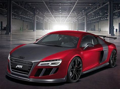 Audi R8 Poster by 2013 Abt Audi R8 Gtr Poster 24 X 36 Inch Sports Car Man