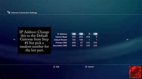 how to reset ps3 video settings with no picture perfect gaming internet connection guide ps3 youtube