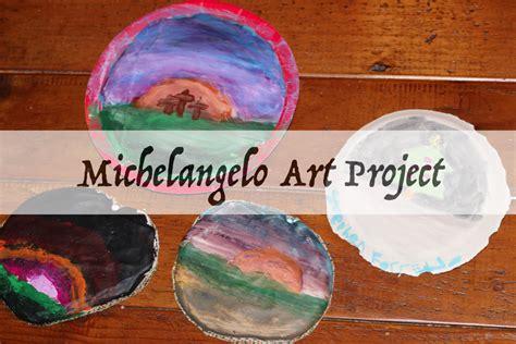 fresco kids michelangelo project fresco half a hundred acre wood
