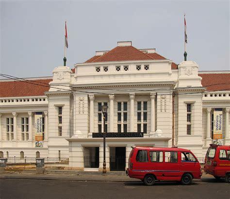 bank indonesia museum bank indonesia