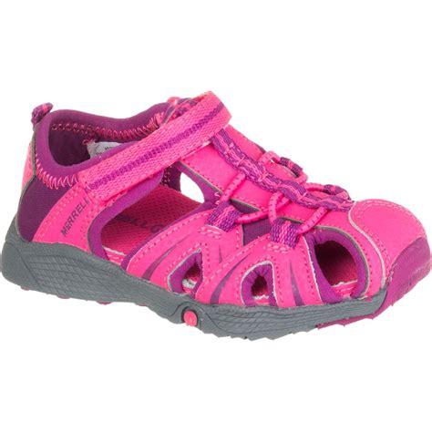 water shoes toddler merrell hydro junior water shoe toddler