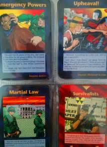 illuminati card 1995 illuminati card 1994 1995