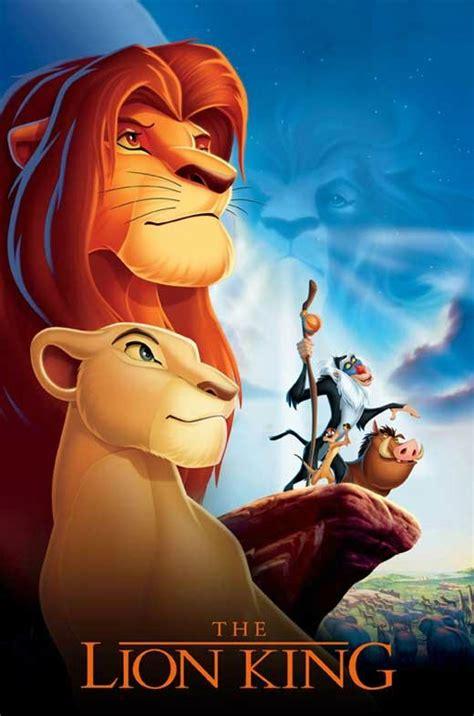 film lion roi moment disney portrait de nala les j3ux sont faits