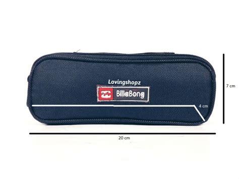 Dompet Tempat Pensil Plastik distributor alat tulis kantor dan stationary dompet pensil kain tempat pensil kotak pensil alat