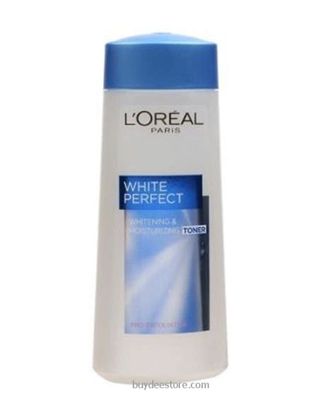 l oreal accused of whitening l oreal white whitening moisturizing toner 200ml buydee store