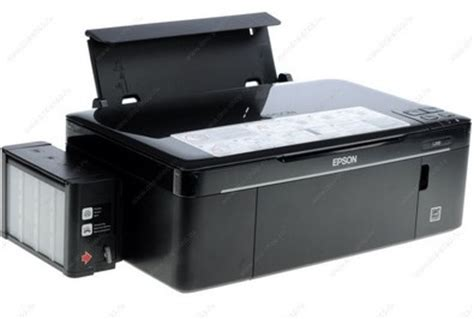 Printer Epson L200 image gallery epson l200