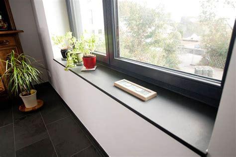 fensterbrett dachfenster fensterb 228 nke backes schiefer naturstein schiefer
