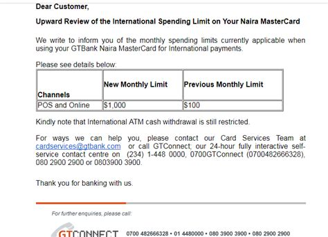 aliexpress exchange rate for naira gtbank mastercard international spending limit increased