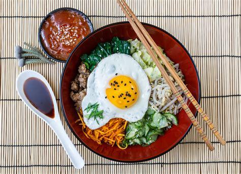 cuisine cor馥 du sud cuisine cor 233 enne tous les plats incontournables