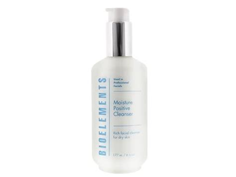 Bioelements Detox by Cleanse And Calm Skin With Bioelements Moisture