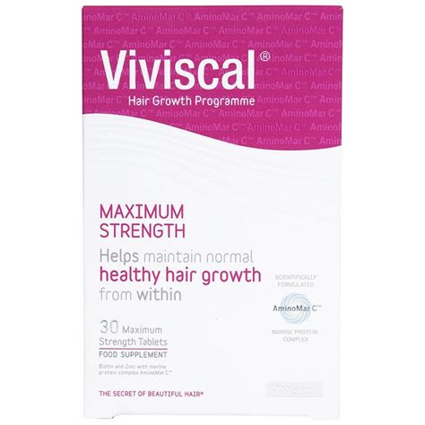 what causes hair growth tablets viviscal maximum strength supplements 30 tablets hq hair