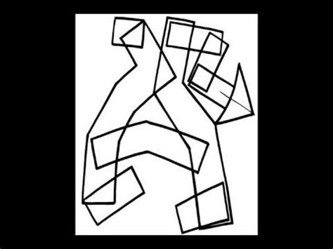 draw graffiti wildstyle letter  youtube
