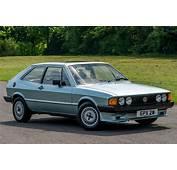 Volkswagen Scirocco Mk1  Classic Car Review Honest John