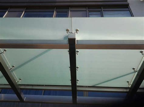 Canopy Installation Glass Canopy Installation Design Manufacturing Nyc Ny Nj