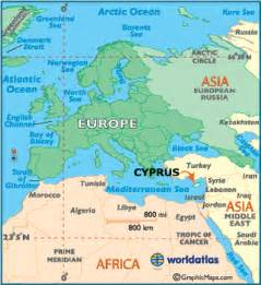 Cyprus World Map by Cyprus Map Geography Of Cyprus Map Of Cyprus