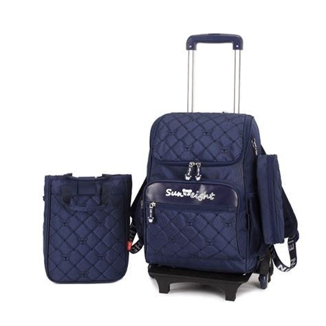 Trolly Ransel Samsonite High Grade Quality Small rubbermaid lunchblox small lunch bag blue school bajby is the leading
