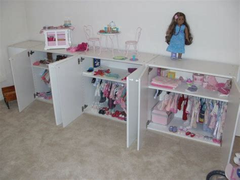 best 25 doll wardrobe ideas on diy doll
