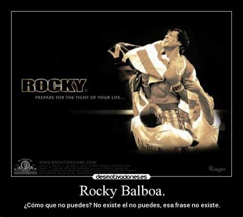 imagenes de reflexion rocky balboa rocky balboa desmotivaciones