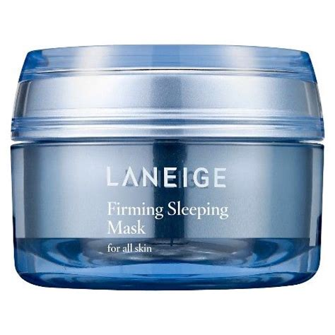 Laneige Sleeping Mask Size laneige firming sleeping mask reviews photos makeupalley