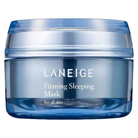 Original Laneige Sleeping Mask Kit Isi 4 Laneige Firming Sleeping Mask Reviews Photos Makeupalley