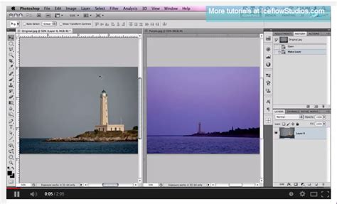 photoshop match color match color between two images with photoshop adjustments